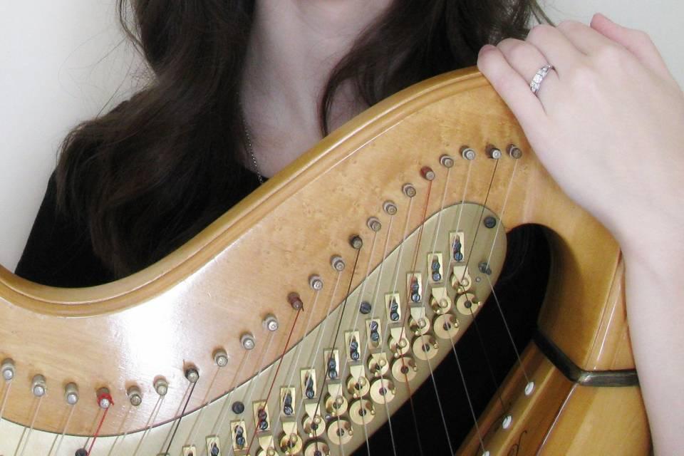 Kimberly Harp