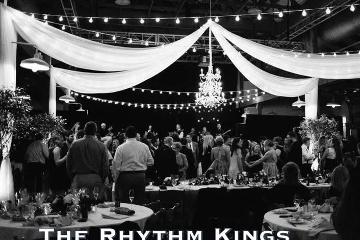 The Rhythm Kings
