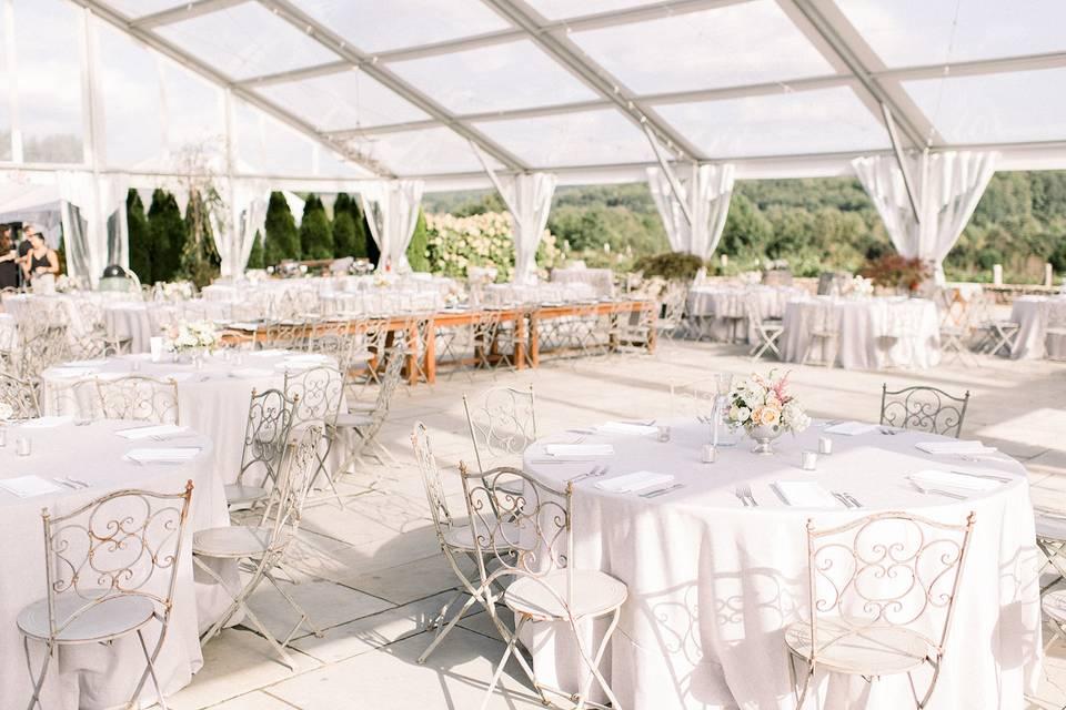 Angelica & Co. Weddings