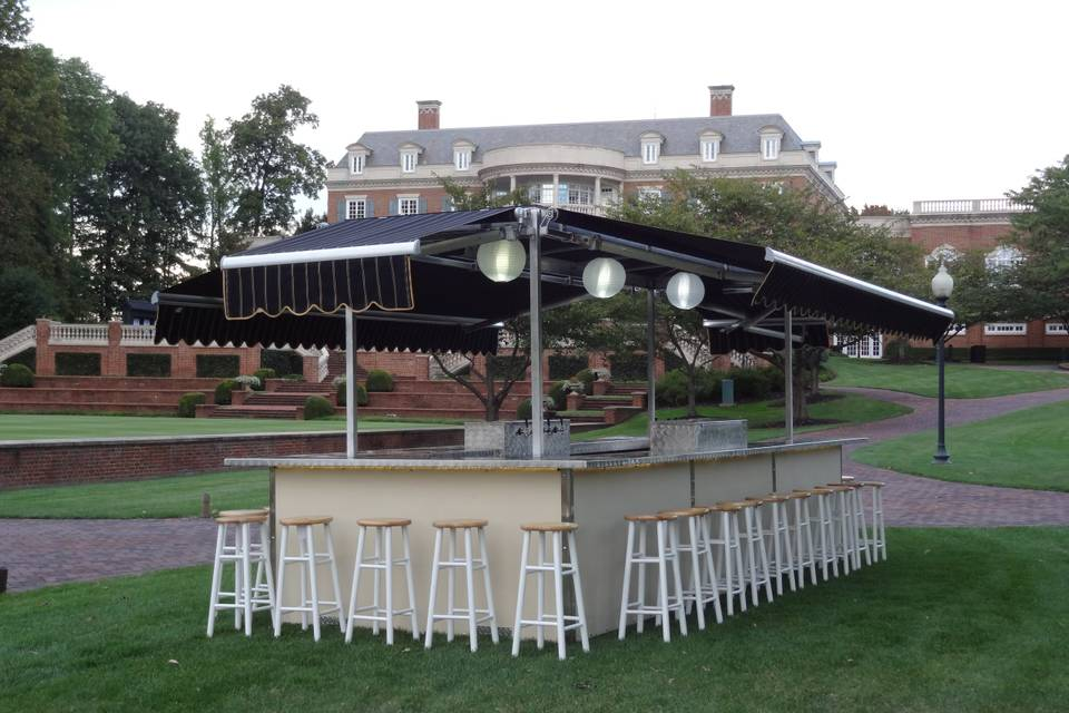 THE Festival Bar