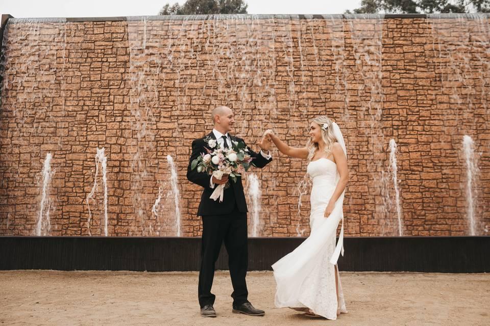 River Garden Wedding & Event Venue