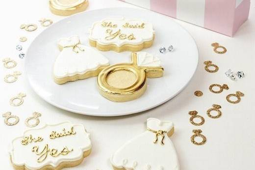 Whimsy Cookie Co. Tulsa