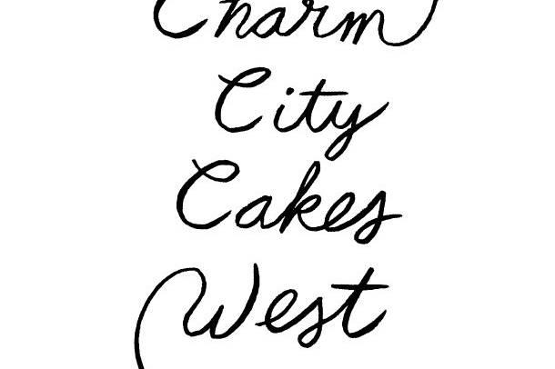 Charm City Cakes West
