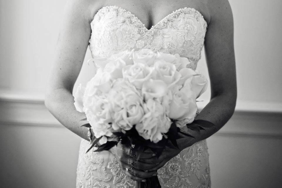 Happy br3ide