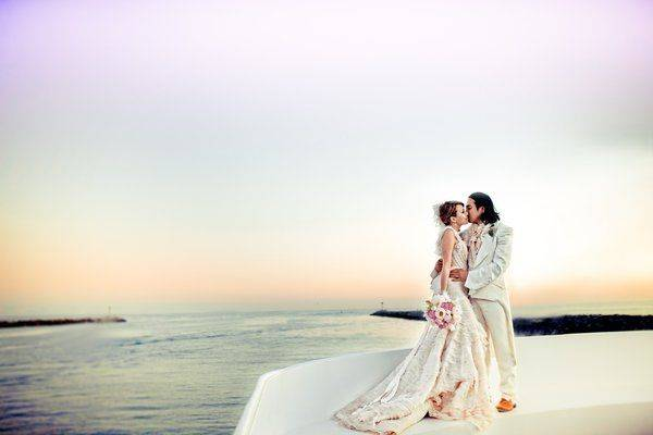 Bliss Imagery Wedding Studio