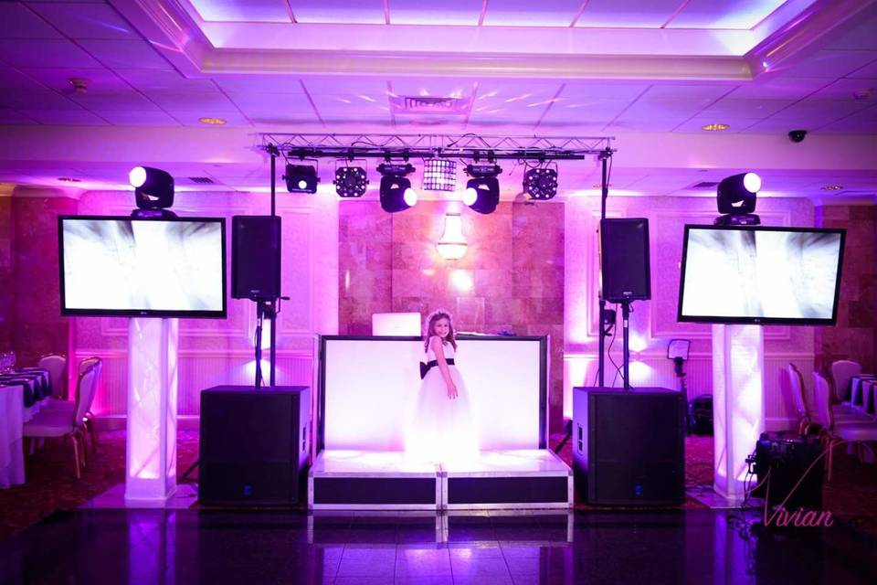 All Occasions Music Productions