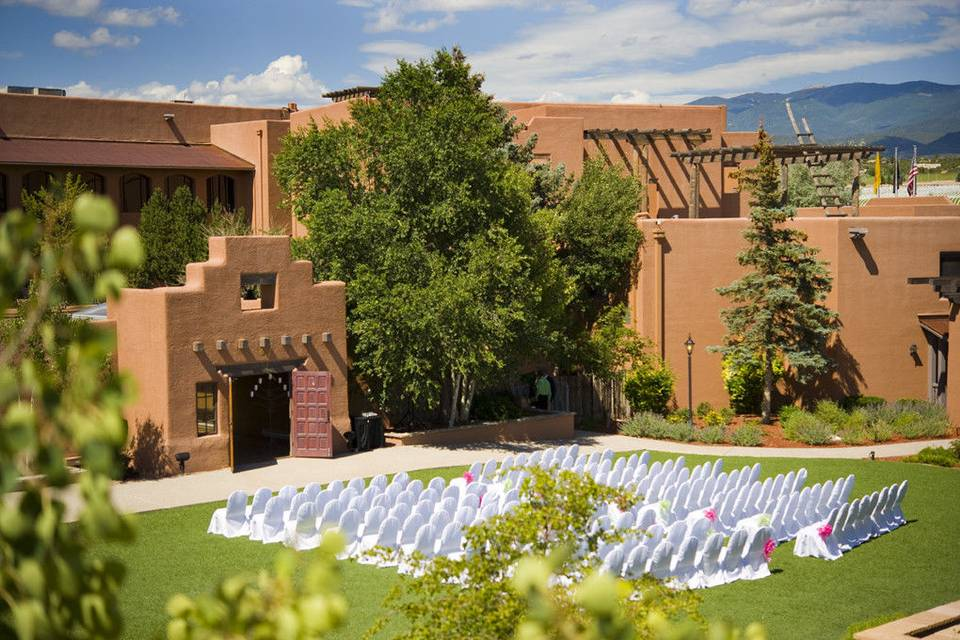 Lodge at Santa Fe