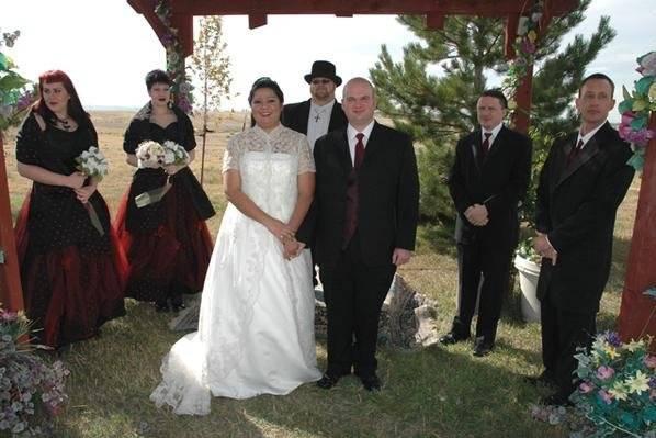 Tulsa Alternative Ceremonies