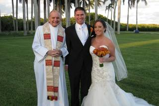 Rev. Dr. Kenneth Claus