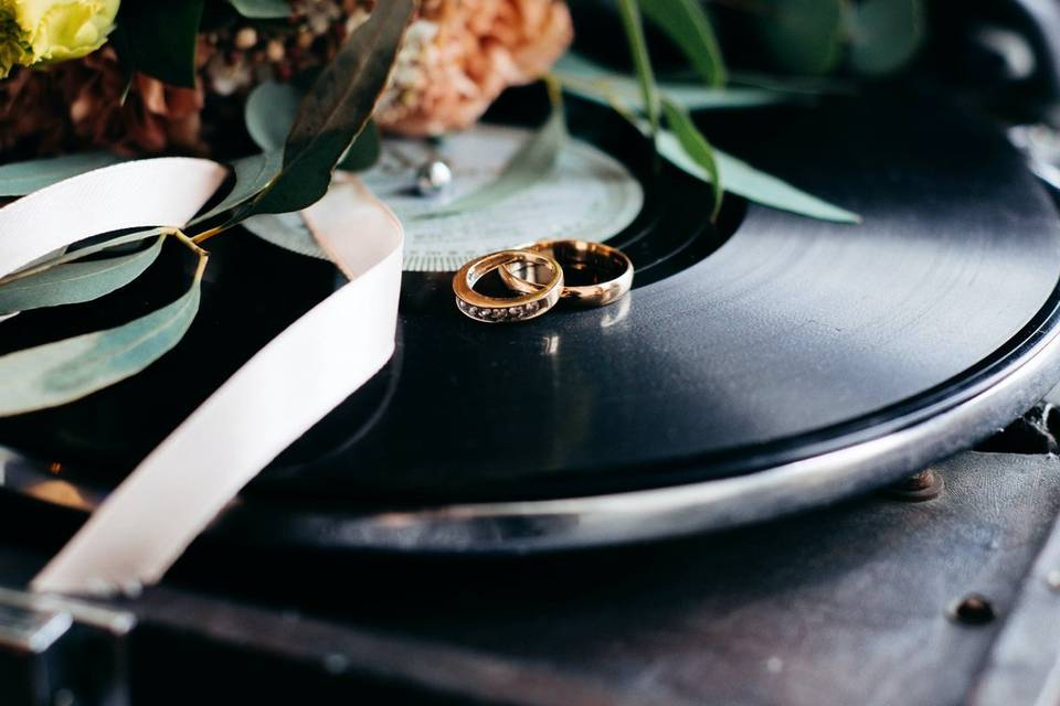 Wedding bands, pictures ideas