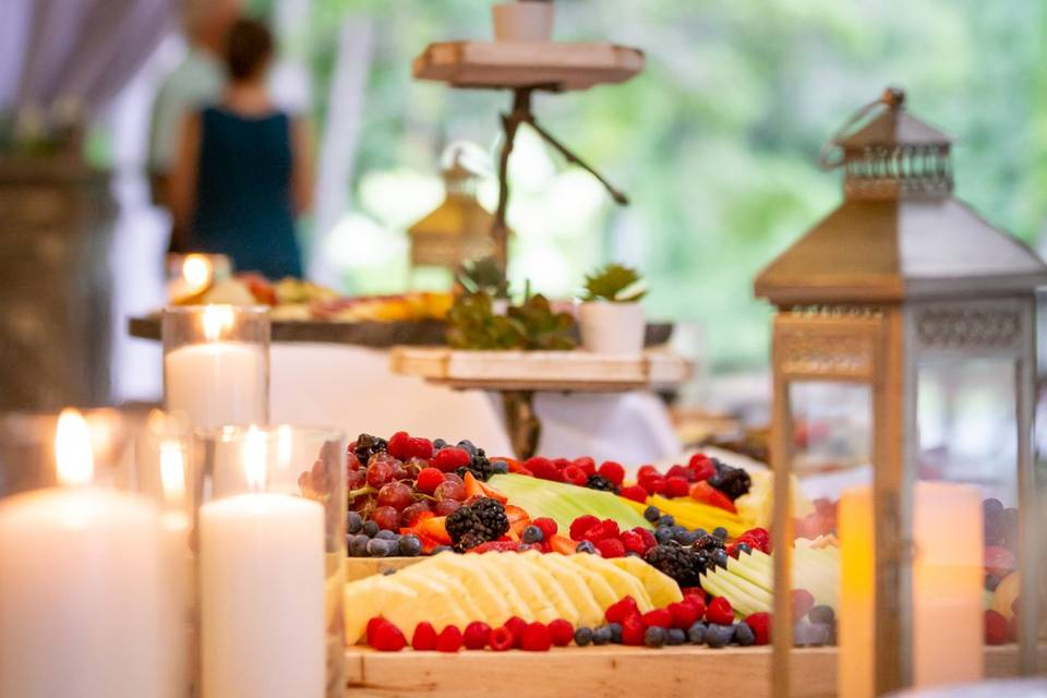 Firefly Catering