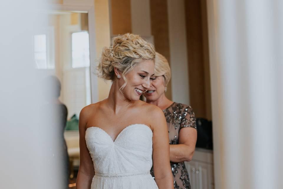 Alexandra Weddings