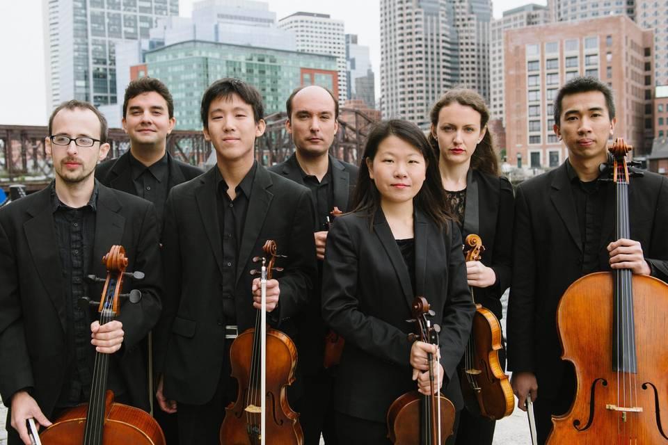 Boston String Ensemble