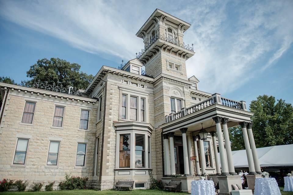 The Renwick Mansion