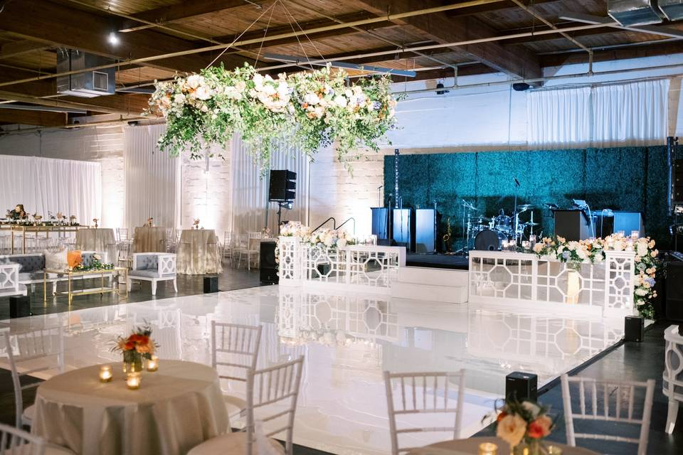 Olivia Hoover Events