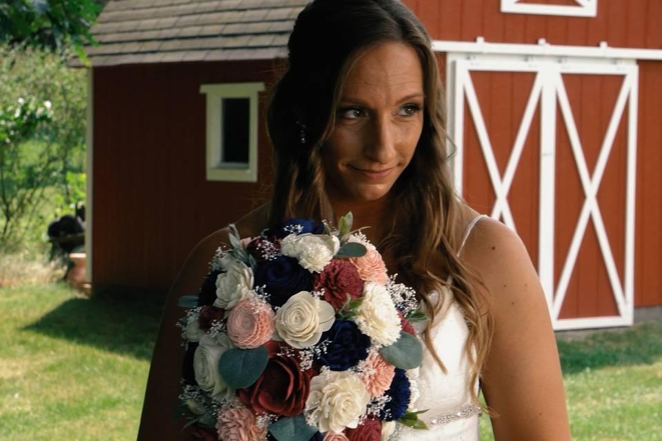 Levi & Renee's Wedding