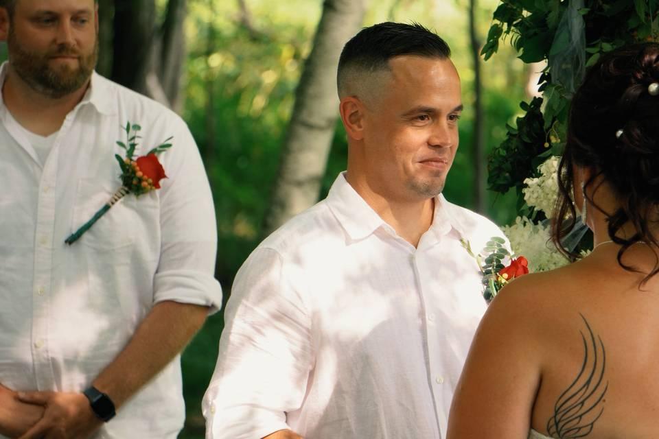 Zach & Mollie's Wedding