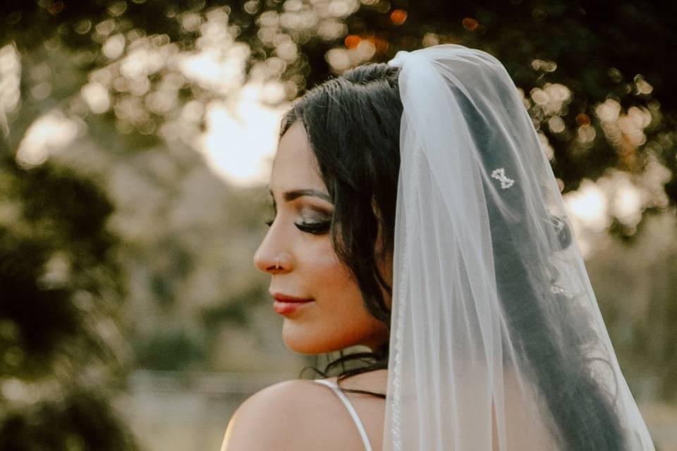 Alexis & Jose Wedding - VZNS Media