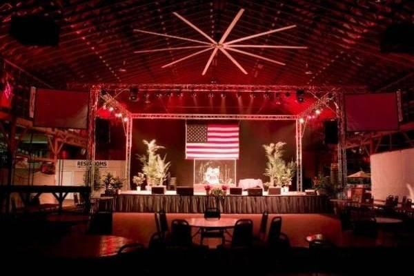 Fleamasters Music Hall