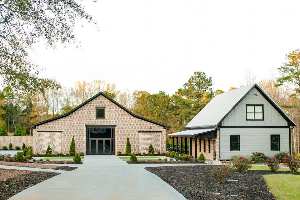 Hadden Estate at DGD Farms