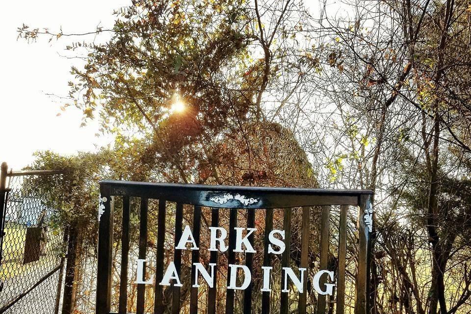 Arks Landing