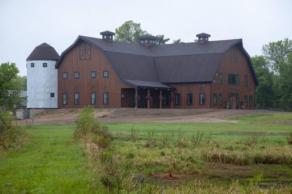 Circle B Ranch & Retreat Center
