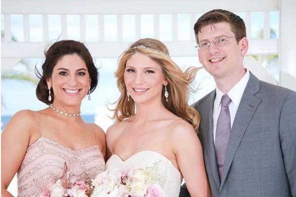 Egan Wilson Weddings