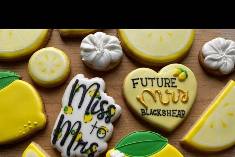 Yes, Cookies!