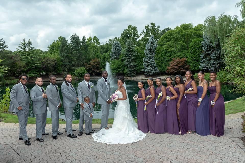 Alton Martin Wedding Photography