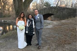 Officiant on Call Marriage Services