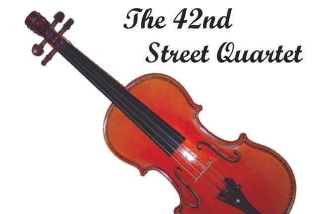 42nd Street Quartet