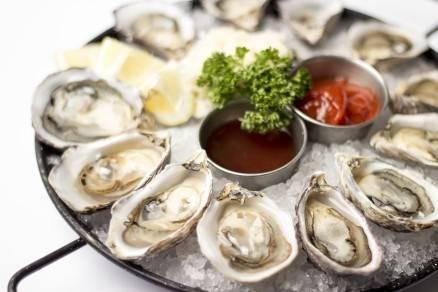 Splash Seafood Bar & Grill