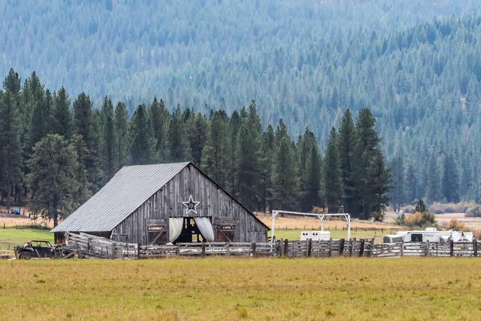 Ranch View Venue