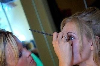 Makeup By Kristal