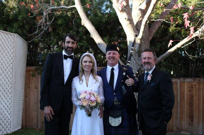 Bagpiper for Hire, Bag Piper, Bag Pipe Player