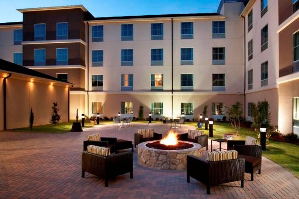 Homewood Suites Fort Worth West Cityview