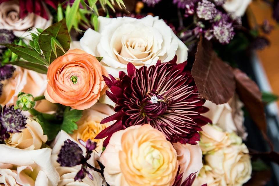 Bliss in Bloom