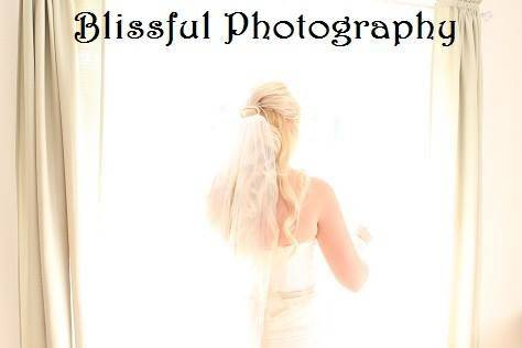 The bride in waiting