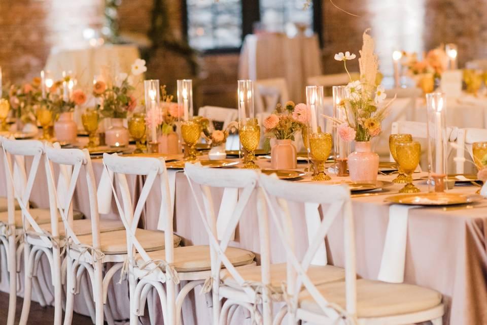 Alexandra Madison Weddings & E