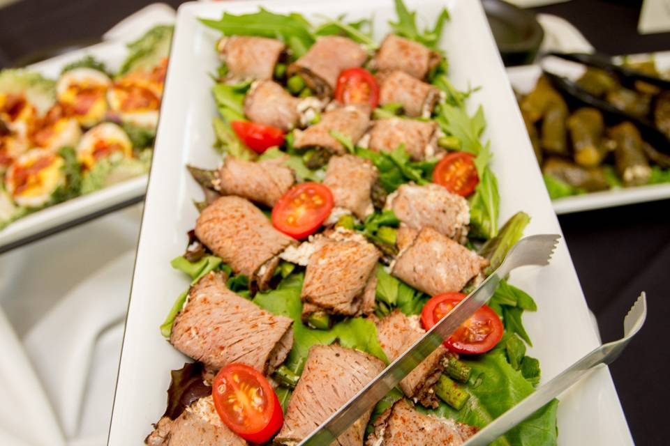 Corporate Source Catering