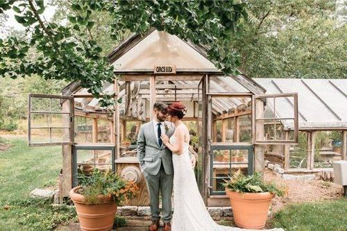 The Hampton Maid Weddings