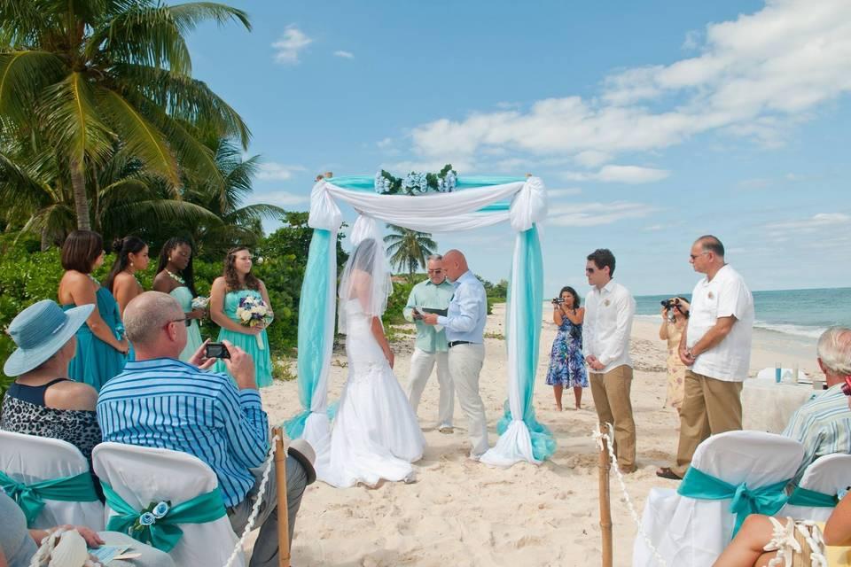 Your Miami Beach Wedding