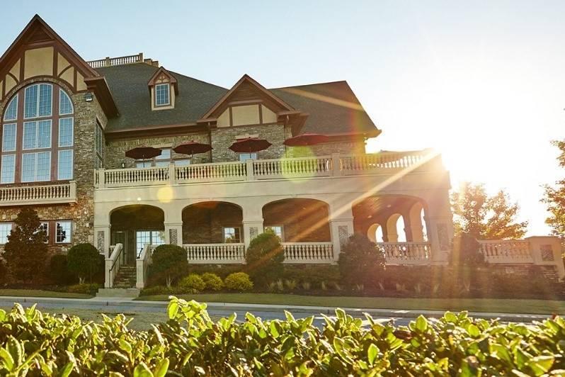 The Manor GCC