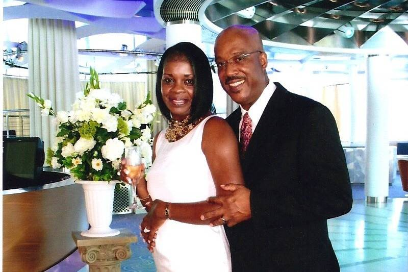 Alan & Gloria Whitt