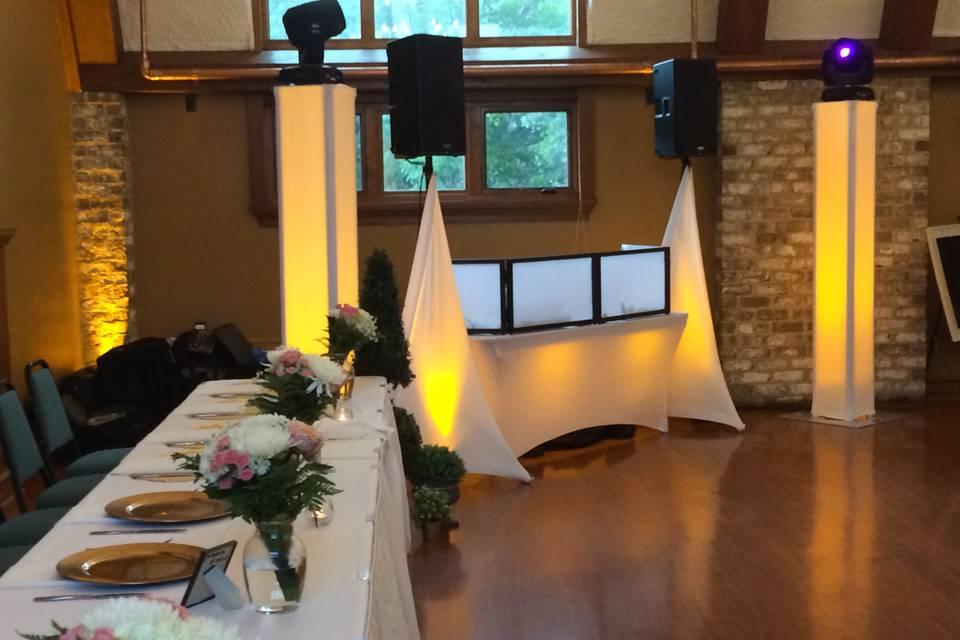 Shaun Louis Weddings & Events