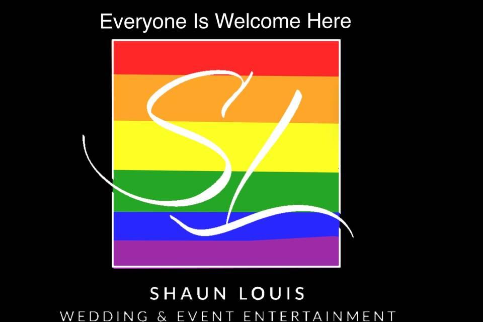 Shaun Louis Events