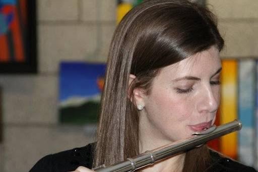 Sara Slocum Flute