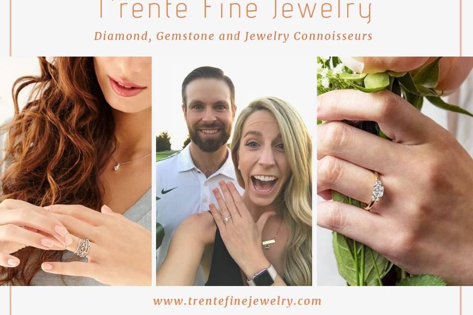 T'rente Fine Jewelry LLC