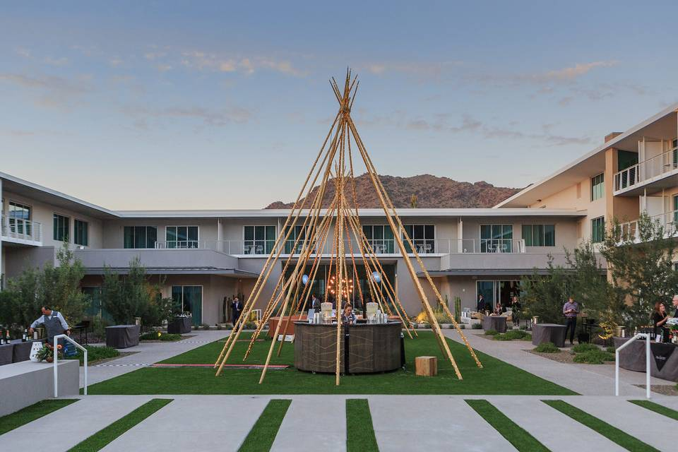 Southwest Teepee and Event Rental Co.