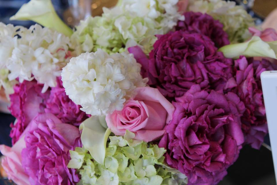 Lush Floral & Event Stylists